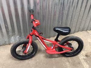 Specialized hot walk balance bike for Sale in Camas, WA
