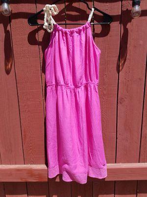 Roxy Summer Dress Junior's Size L for Sale in Anaheim, CA