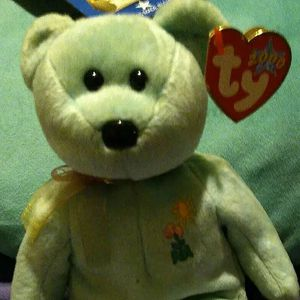 TY Aerial Beanie Baby. Condition is BARELY USED for Sale in Lakeland, FL