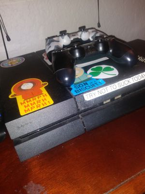 PlayStation 4 for Sale in Seminole, FL