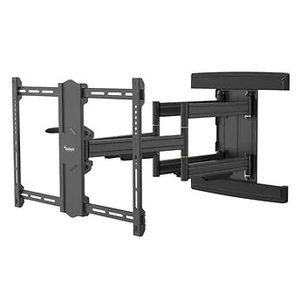 Heavy heavy duty full-motion TV mount 50 inch 55 inch 60 inch 70 inch 75 inch 80 inch 85 inch for Sale in Los Angeles, CA