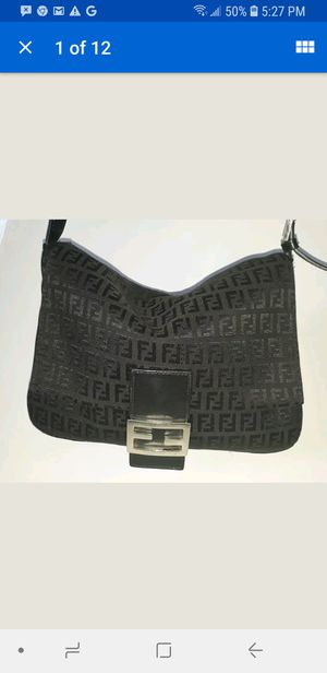 Fendi Purse...Made in Italy for Sale in Las Vegas, NV