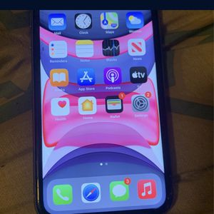 iPhone 11 for Sale in Portsmouth, VA