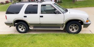 99 CHEVY BLAZER 100,xxx Only need a Tune-Up for Sale in Aurora, IL