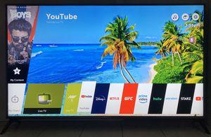 75 LG Smart TV 4K Ultra High Definition for Sale in Artesia, CA