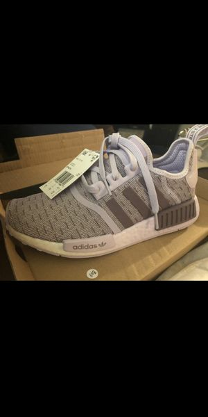 Wmns adidas nmd r1 shoes for Sale in Bellflower, CA