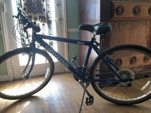 Cannondale SM 400 men's or boys bike, 26 inch for Sale in Washington, DC