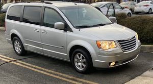 2008 town and country for Sale in Richmond, VA