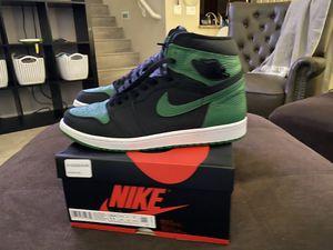 Jordan 1 Pine Green size 11 9/10 condition $250 for Sale in Sun City, AZ