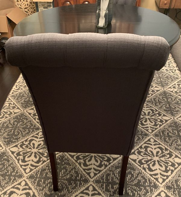 World Market Dining Room Chairs