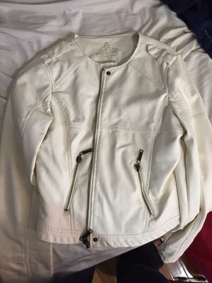 Leather jacket for Sale in Chicago, IL