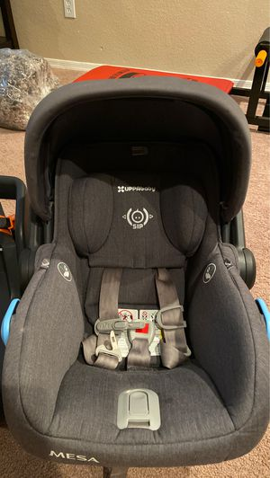 Uppababy Mesa car seat for Sale in Goodyear, AZ