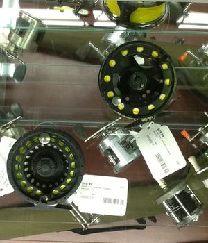 Fishing reels for Sale in Irving, TX