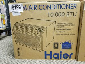 10 000 BTU WINDOW AIR CONDITIONER/ AC for Sale in Las Vegas, NV