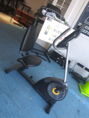 New Golds Gym Recumbent Bike! 3 year warranty!! for Sale in Los Angeles, CA