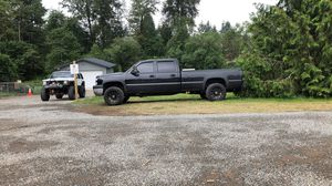 2005 Chevy Duramax for Sale in Maple Valley, WA