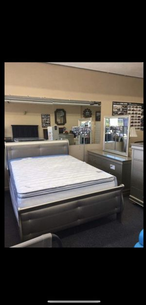 BRAND NEW COMPLETE BEDROOM SET FOR $699!! for Sale in Queens, NY