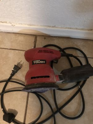 Electric sander for Sale in Norco, CA