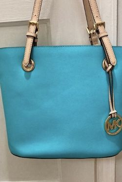 Michael Kors (Most Beautiful Shade of blue)! for Sale in Annandale,  VA