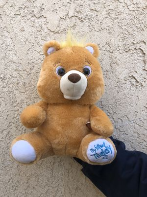Teddy Ruxpin for Sale in Hawthorne, CA