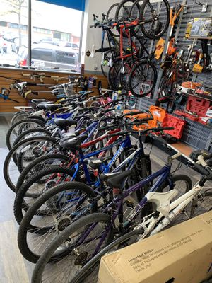 Bicycles for sale. As low as $50 and up. All type bikes for Sale in Revere, MA
