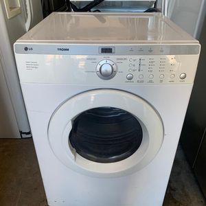 Lg Dryer / delivery Available for Sale in Tampa, FL