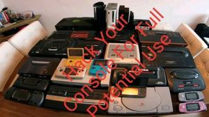 Switch, ps3, ps2, Ps4, PSP, PSVita, nds, 3ds, 2DS, wii, wiiu for Sale in Boca Raton, FL