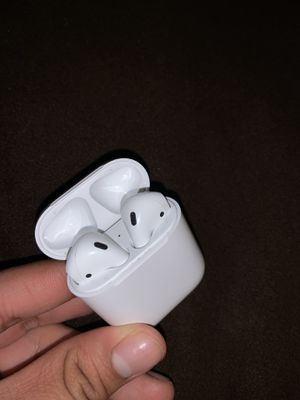 Apple AirPods for Sale in Fresno, CA