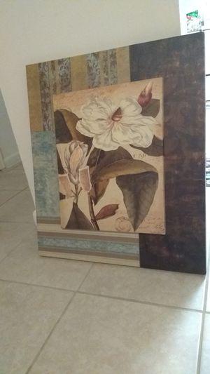 Frame picture for Sale in Davie, FL