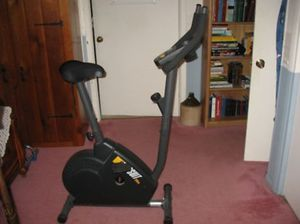 Pursuit 310CS stationary exercise bike...$100 obo. Pick up only for Sale in Harbor City, CA