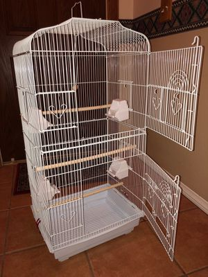 Cage for all birds for Sale in El Cajon, CA