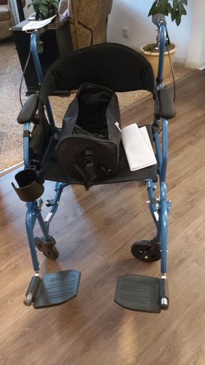 Walker / Wheelchair for Sale in Winter Garden, FL
