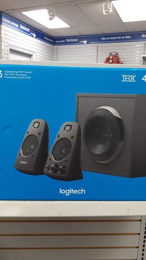 Logitech Computer Speaker for Sale in Durham, NC