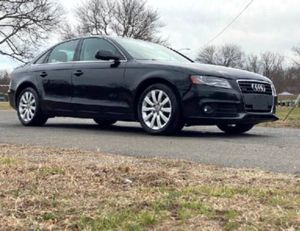 12 Audi A4 Rear AC and heat for Sale in Oakland, CA