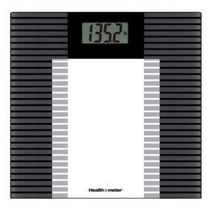 Black Health-o-meter digital glass scale for Sale in Phoenix, AZ