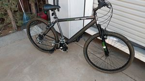 Nice 26 in mt bike front susp for Sale in Victorville, CA