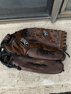Softball glove size 14 for Sale in Walnut, CA