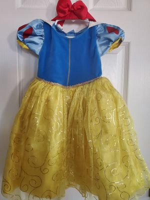 Snow White costume for Sale in Fort Worth, TX