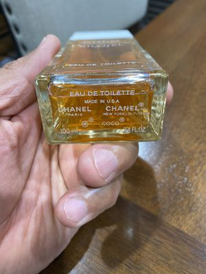 Coco Chanel Mademoiselle 100 ml. for Sale in Keizer, OR