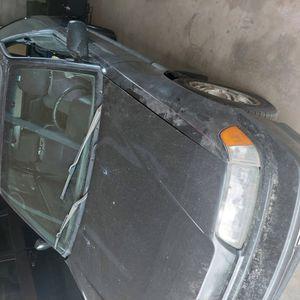 Honda Civic Sti Black 1.6L Hatchback for Sale in Arvada, CO