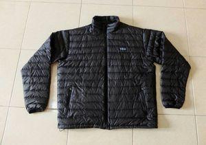 Patagonia Down Jacket Medium Retail $220 for Sale in Sugar Land, TX