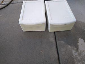 Plastic drawer organizer for Sale in North Las Vegas, NV