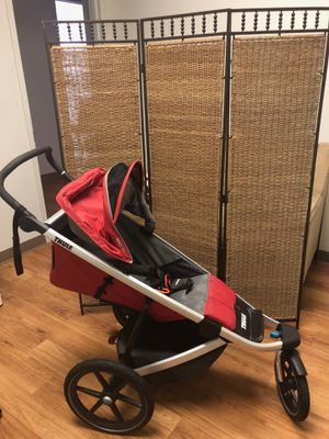 Thule stroller for Sale in Columbus, OH