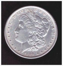1921 Morgan Silver Dollar 90% for Sale in Palm Harbor,  FL