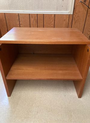 Computer/printer table for Sale in Palos Heights, IL