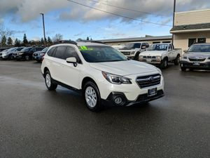 2018 Subaru Outback for Sale in Tacoma, WA