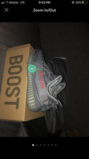 yeezy boost 350 v2 beluba 2.0 for Sale in Dundalk, MD