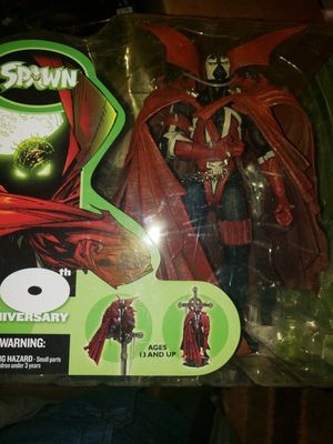 SPAWN on cross for Sale in Norwalk, CA