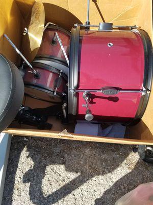 Kids drum set for Sale in Austin, TX