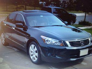 2008 Honda Accord for Sale in Arlington, VA